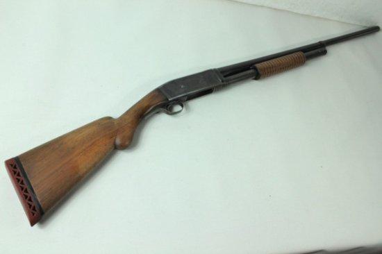 Remington Pre-Model 10 Shotgun