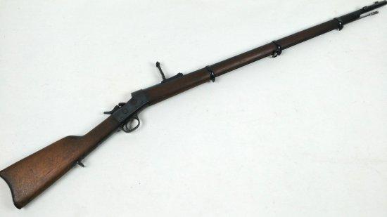Remington Rolling Block Rifle