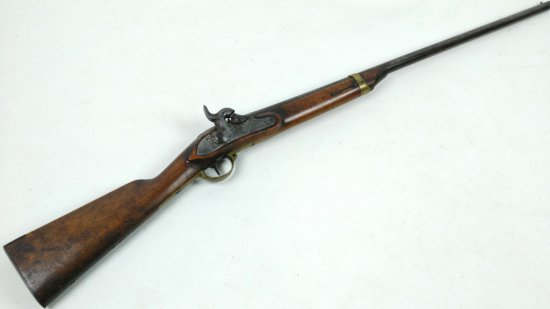 Modified European Military Musket