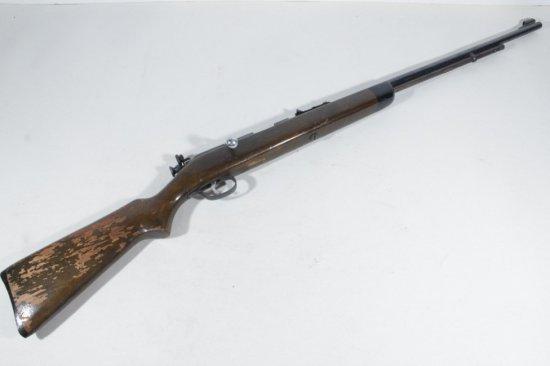 Stevens Buckhorn 66-B Rifle Caliber .22LR