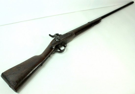 Modified Civil War Musket