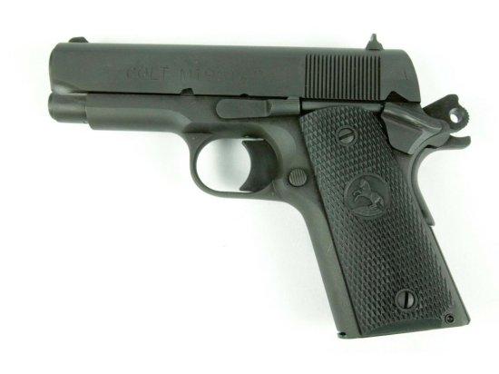 Colt M1991A1 Compact Pistol