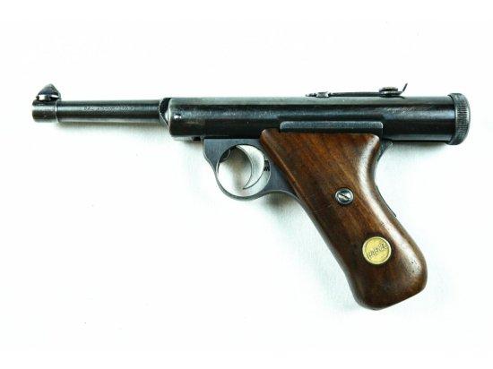 Haenel .177 Air Pistol Model 28