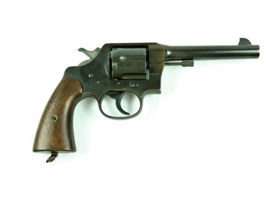 Colt M1917 Revolver