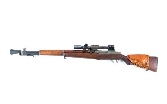 Civilian Marksmanship M1D Sniper Rifle