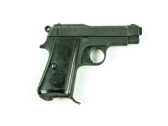 Beretta M1934 Pistol (WWII)