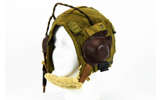 US Air Force Type A9 Flight Helmet