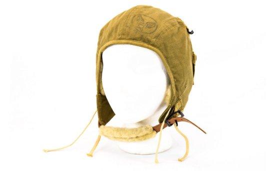 WWII US Army Air Force Helmet