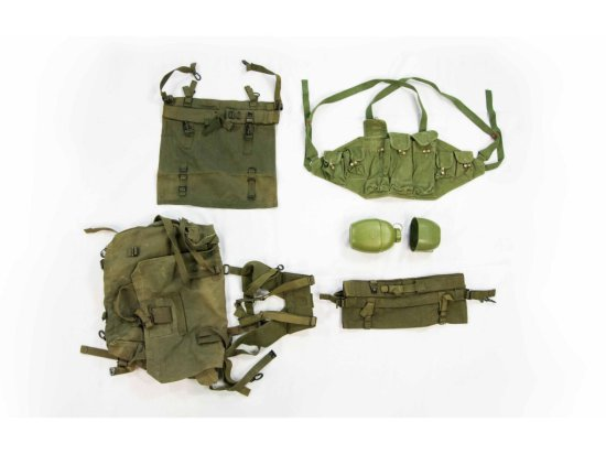 Misc Military Pouches