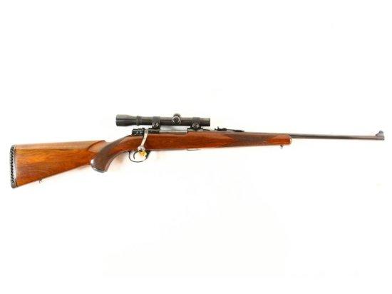 Huskvarna Bolt Action Rifle 30-06 Cal