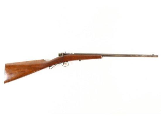 Savage Model 1904 Single Shot Bolt Action 22 Cal