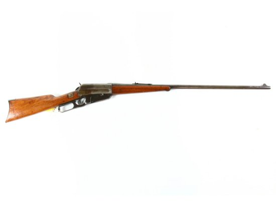 Winchester Model 1895 Lever Action Rifle 30 Cal