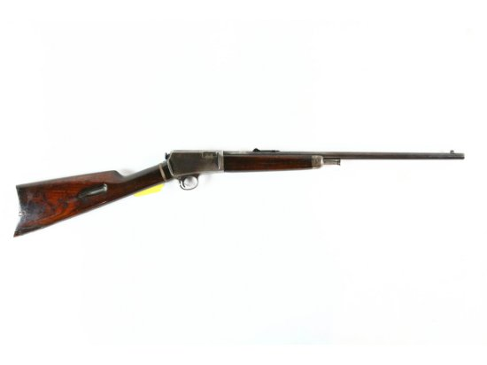 Winchester Model 1903 22 Cal