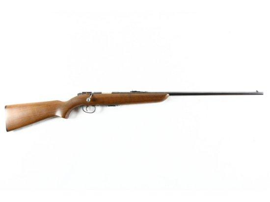 Remington 22 Bolt Action Rifle Scoremaster 22 Cal