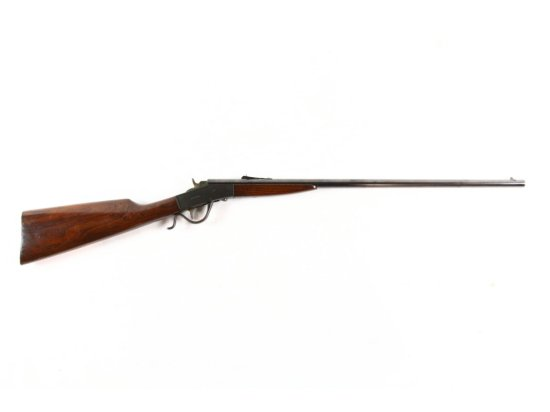 Page Lewis Model Sharp Shooter 22 Cal