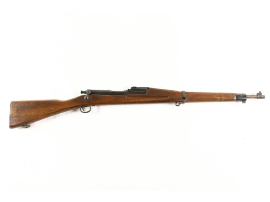 Army Training Rifle Bolt Action