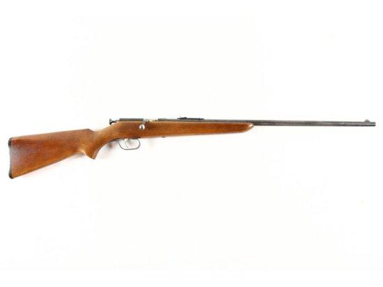 Marlin 22 Cal Bolt Action Rifle