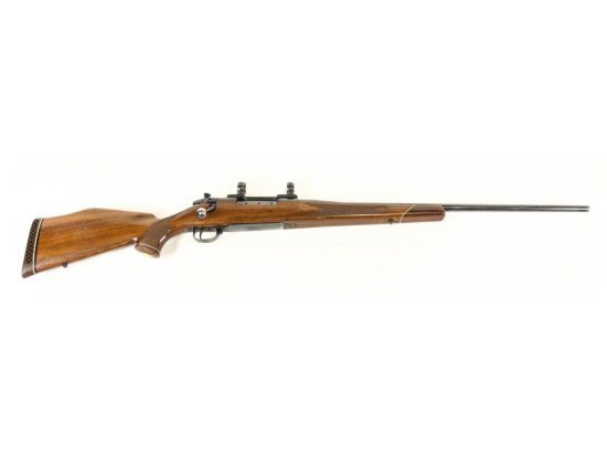 Weatherby Mark V Wby 300 Magnum Caliber Rifle