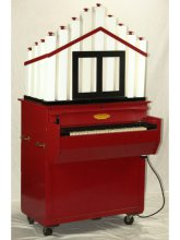 46 Key Luis Bacigulupi Organ