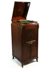 EXTREMELY RARE Original Victor/Victrola Model XX