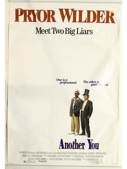 Another You Movie Poster One Sheet