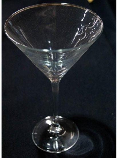 48 Martini Glasses