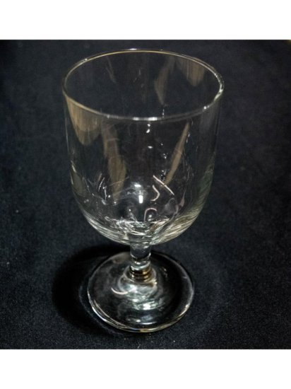65 Water Goblet Glasses and Dish Racks