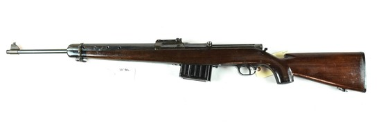 German Model GEW 43 Semi Auto Rifle 8MM Mauser
