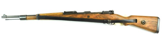 Mauser 98 Rifle 8MM Mauser