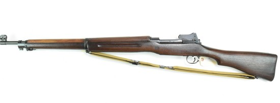 Remington Model 1917 .30 Caliber