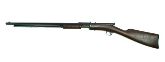 Stevens Model 80 Pump Rifle .22 Caliber