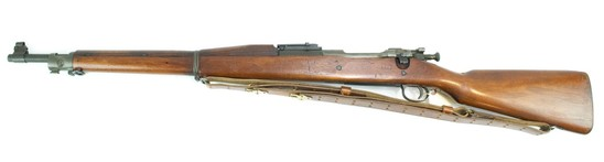 Springfield 1903 Rifle .30 Caliber