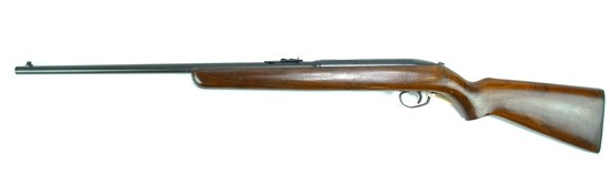 Winchester Model 55 Rifle .22 Caliber