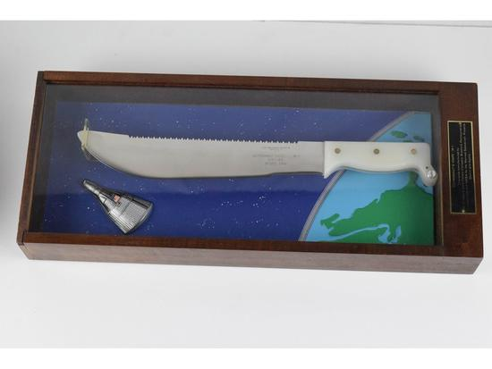 Case Astronaut Knife M-1 Model 1966