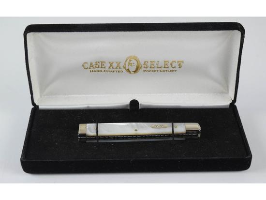 Case 8185 Doctors Knife Pearl Handle