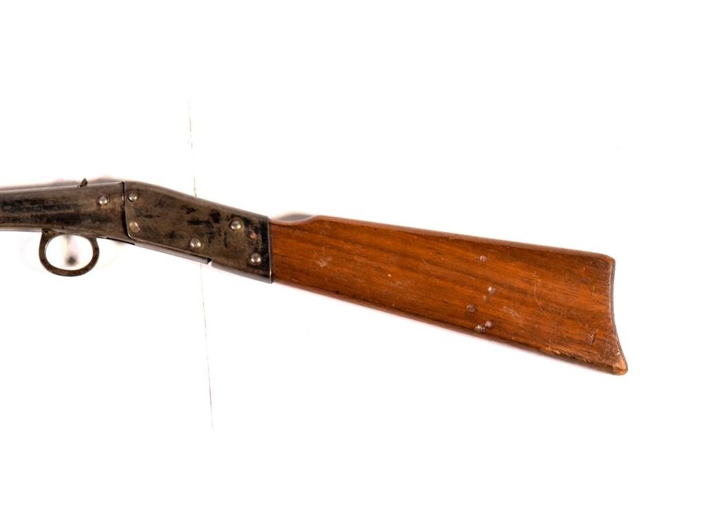 Lot: 2 King Junior & Little Daisy Air Rifle | Proxibid Auctions