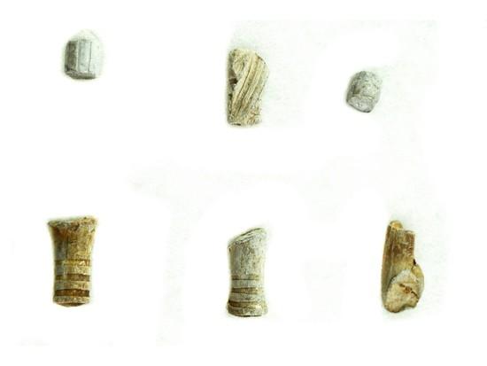 Civil War Bullets (12)