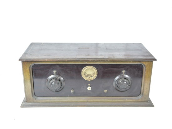 1920's Jewett Battery Radio