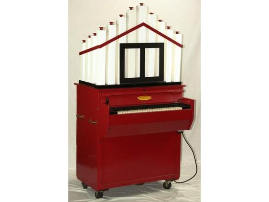 L. Bacigalupi Organ 46 Key
