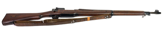 Pattern 14 Enfield Rifle .303 Brit Caliber