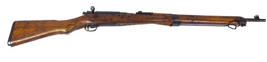 Japanese Type 99 Short Rifle 7.7 MM Caliber
