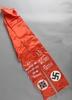 WWII Nazi Veteran's Association Funeral Sash