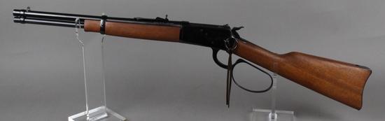 Rossi M92 38/375 Lever Gun