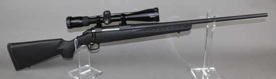 Ruger American Rifle 308 Caliber