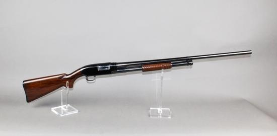 Winchester Model 12 16 Gauge Shotgun