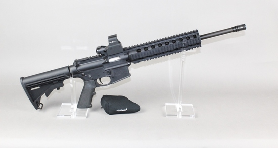 Smith & Wesson M&P 15-22 Rifle C
