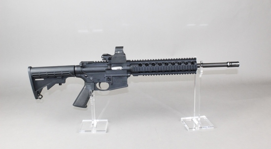 Smith & Wesson M&P 15-22 Rifle 22LR