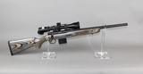 Mossberg MVP 556 Rifle