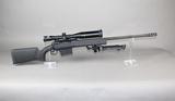 Savage 110FCP 338 Lapua Magnum