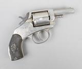 American Bulldog Revolver 38 S&W